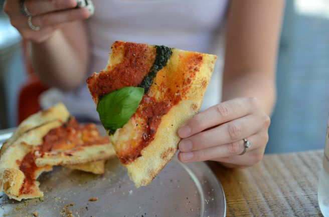 Gorm's Pizza Copenhagen
