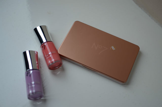 no7 spring make up collection