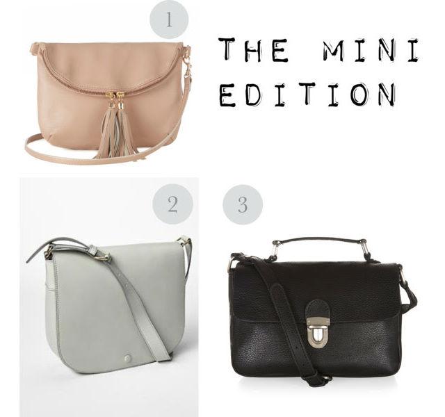 the mini edition