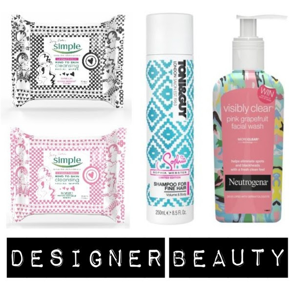 designer beauty